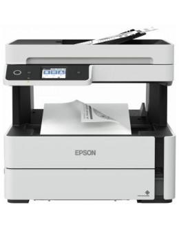 Багатофункціональний пристрій EPSON M3170 с WiFi (C11CG92405)