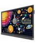LCD панель BENQ RP7501K Black (9H.F4VTK.DE3)