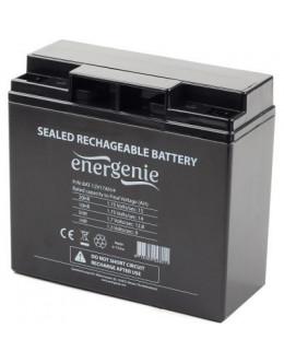 Батарея до ДБЖ EnerGenie 12В 17 Ач (BAT-12V17AH/4)
