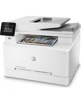 Багатофункціональний пристрій HP Color LJ Pro M282nw c Wi-Fi (7KW72A)