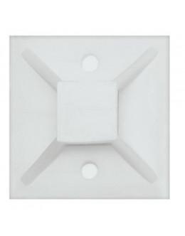 З'єднувач кабелю SVEN NTM-30x30, white (7100118)