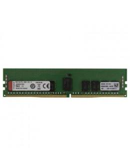 Модуль пам'яті для сервера DDR4 16GB ECC RDIMM 2666MHz 1Rx4 1.2V CL19 Kingston (KSM26RS4/16MEI)