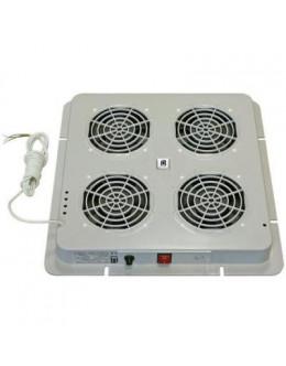Вентиляторний модуль 4 вент. Zpas (WN-0200-06-01-011)
