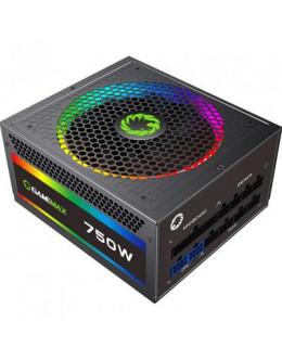 Блок живлення GAMEMAX 750W (RGB-750)