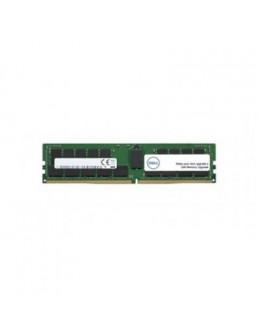 Модуль пам'яті для сервера DDR4 32GB ECC RDIMM 2666MHz 2Rx4 1.2V CL19 Dell (A9781929)