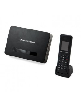 IP телефон Grandstream DECT DP Bundle (DP750+DP720)