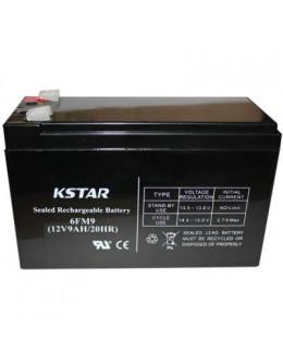 Батарея до ДБЖ KSTAR 12В 9 Ач (6-FM-9)