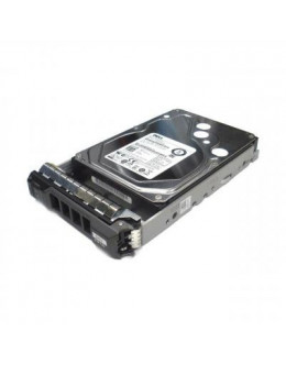 Жорсткий диск для сервера 1TB 7.2K SATA 6Gbps 512n 3.5in Cabled Hard Drive NS Dell (400-BJRU)