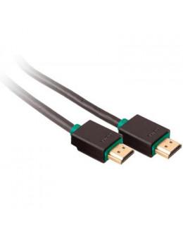 Кабель мультимедійний HDMI to HDMI 3.0m Prolink (PB348-0300)