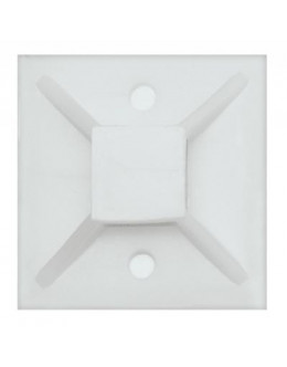 З'єднувач кабелю SVEN NTM-40x40, white (7100119)