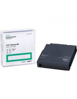 Дата-картридж HP LTO-7 Ultrium 15TB RW Data Cartridge (C7977A)