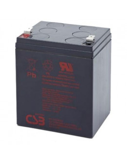 Батарея до ДБЖ CSB 12В 6.5Ач (HR1227WF2)