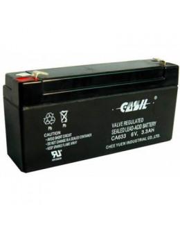 Батарея до ДБЖ Merlion 4V-5Ah (GP450M1)