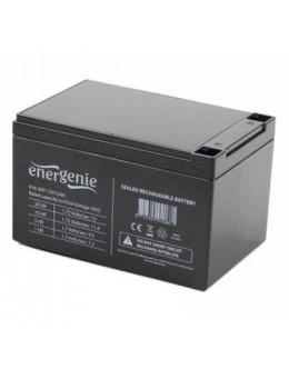 Батарея до ДБЖ EnerGenie 12В 12 Ач (BAT-12V12AH)