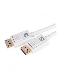 Кабель мультимедійний Display Port to Display Port 2.0m Prolink (MP379)