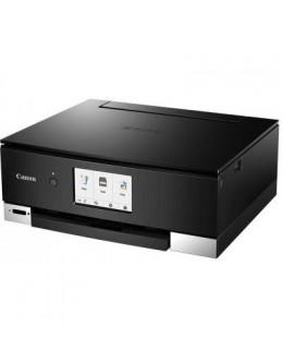 Багатофункціональний пристрій Canon PIXMA TS8340 BLACK (3775C007)