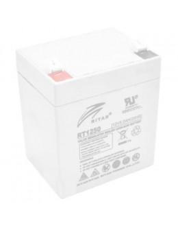 Батарея до ДБЖ Ritar AGM RT1250, 12V-5Ah (RT1250)