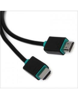 Кабель мультимедійний HDMI to HDMI 5.0m Prolink (PB348-0500)