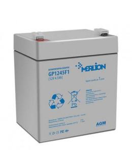 Батарея до ДБЖ Merlion 12V-4.5Ah (GP1245F1)