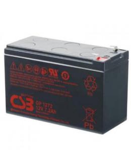 Батарея до ДБЖ CSB 12В 7.2 Ач (GP1272F2)