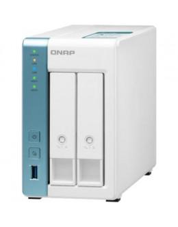NAS QNap TS-231P3-2G