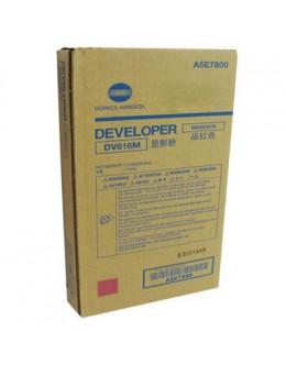 Девелопер KONICA MINOLTA DV-616M Magenta, для C1085ser. C6085ser. (A5E7800)