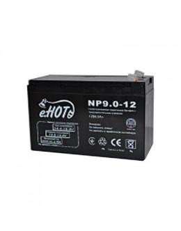 Батарея до ДБЖ Enot 12В 9 Ач (NP9.0-12)