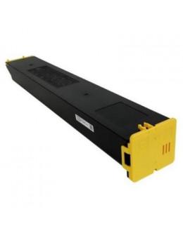 Картридж SHARP BPGT20 Yellow 5k (BPGT20YB)
