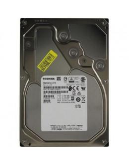 Жорсткий диск для сервера 3.5'' 10TB TOSHIBA (MG06ACA10TE)