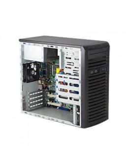 Серверна платформа Supermicro CSE-731I-300B