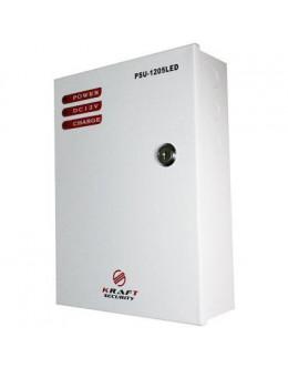 Блок живлення для систем відеоспостереження Kraft Energy PSU-1205LED